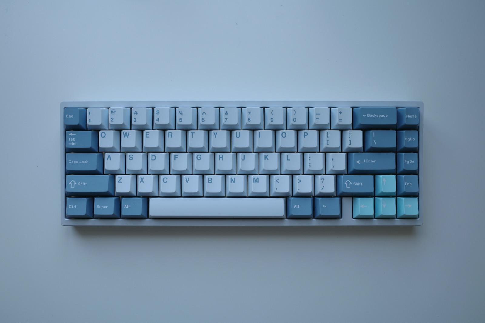 KBD67 Keyboard